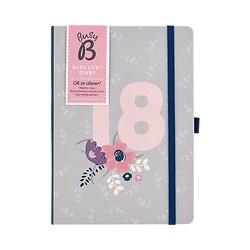 Busy B Life Diary Pretty
