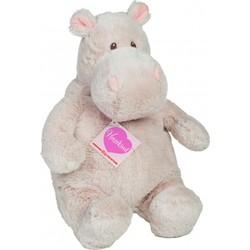 Knuffel Nijlpaard Nilo - Hermann Teddy