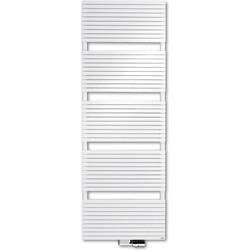 Vasco Carre Bad designradiator as=1188 138x60cm 886W Verkeerswit