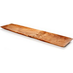 The Teak Root Sushi Plate - XL