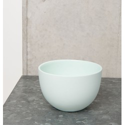 Bowl Urban Clay (Ø12) - Celadon