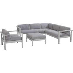 4 Seasons Outdoor Galaxy loungestoel