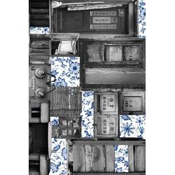 Carpet Moooi Remnant 2 vloerkleed - 200 x 300 cm