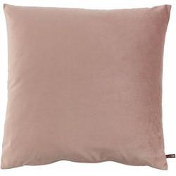 Sierkussen Barluci in de kleur Rose - 50x50cm