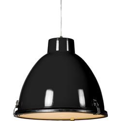 Pendant Lamp Anteros 38 Black