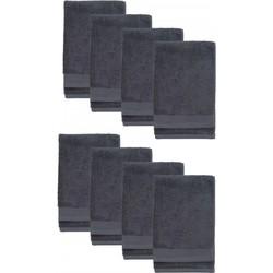 Gastendoekje set van 8 stuks - 40x60 cm