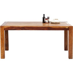 Kare Design Eettafel Authentico 75 x 180 x 90