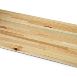 FENCY geperst pallet plankje - quatro