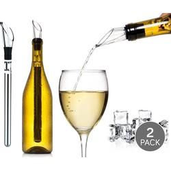 Magnani Wijnkoeler sticks 2pck