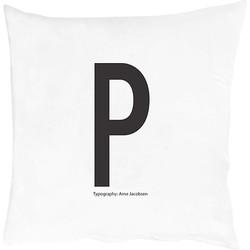 Design Letters Kussenhoes 60 x 70 cm - P