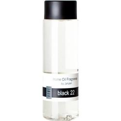 Janzen Home Fragrance Navulling Black 22