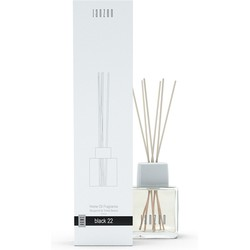 Janzen Home Fragrance Sticks Black 22