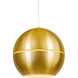 Pendant Lamp Slice 40 Brass