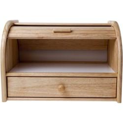 Cosy&Trendy Broodbewaarbox met lade - 40 x 27 cm
