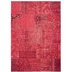 The Khayma Farrago Collection 8782 Mirage Red - Louis de Poortere - 200 x 280 cm