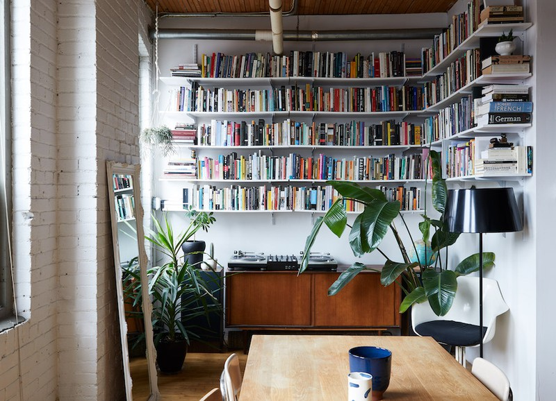 We Love: This Toronto Loft