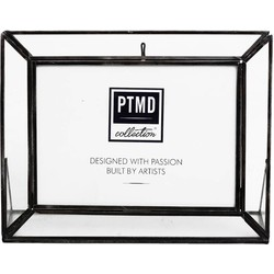 PTMD Kayan Black Photoframe