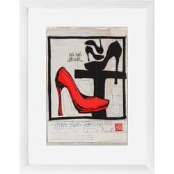 Kunstwerk High Heels Fab 43cm
