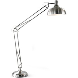 LABEL51 - Vloerlamp Office 35x80x190 cm - Design -