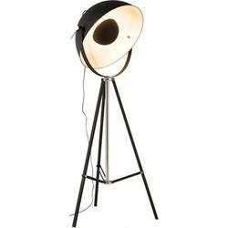 Bowl vloerlamp - Kare Design - zwart