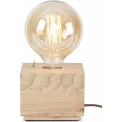 It's About RoMi Tafellamp Kobe 10cm Natuur