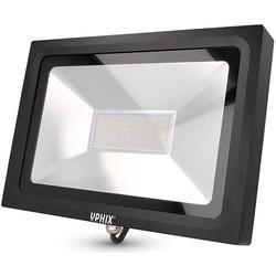 LED Breedstraler Eco Basic 50W 4000K IP65 (vervangt 500W)