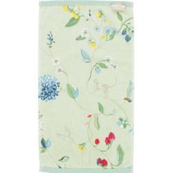 Pip Studio Douchelaken Hummingbirds Green 70x140cm