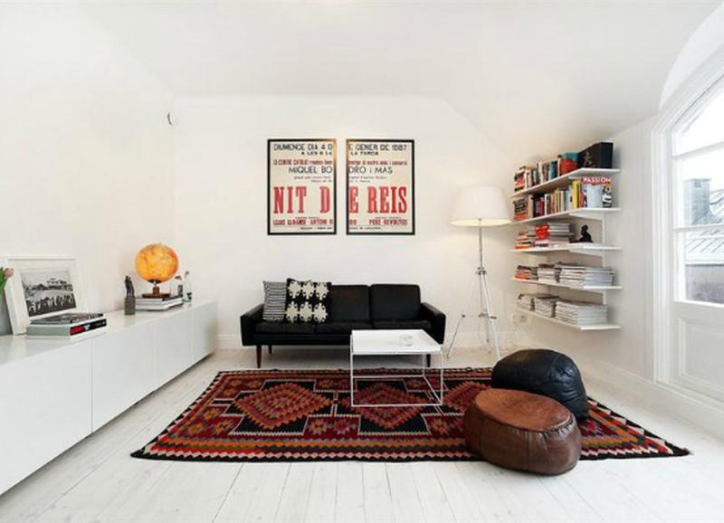Interieur Klein Huis : 5 tips voor meer rust in een interieur alles om van je huis je