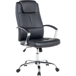 Burostoel zwart - bureaustoel - buromeubel - draaistoel - WINNER