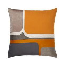 John Lewis Geo Cushion