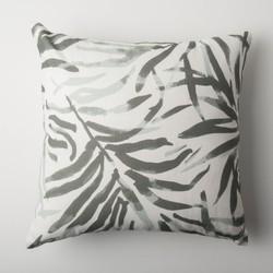 Cushion Flor Verde