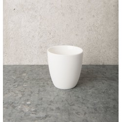 Mug Urban Clay - White