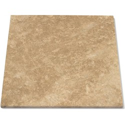 Emperador Light Honed 40x40x1,2cm