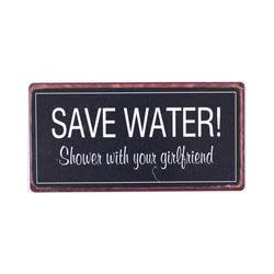 magneet Water