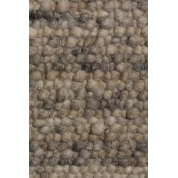 Perletta Structures Pebbles 332 - 170 x 230 cm