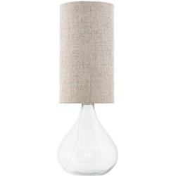 House Doctor Tafellamp Big Transparant