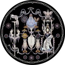 Carpet Moooi Polar Byzantine Chapter 5 - 300 x 300 cm
