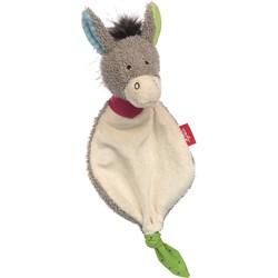 Knuffeldoek Mini Ezel Donkey Debby Dumb - Sigikid
