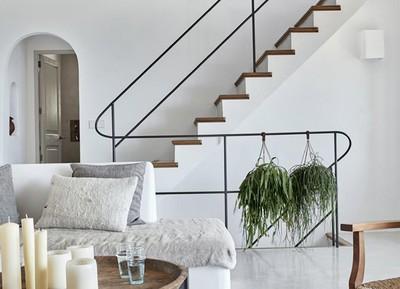 Zo maak je van de trap een mooie plek in huis