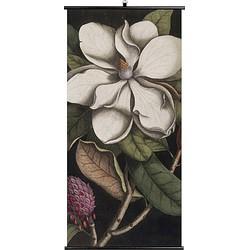 Jay Biologica Schoolposter - Magnolia