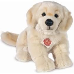 Knuffel Hond Golden Retriever - Hermann Teddy