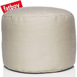 Fatboy Point Stonewashed Poef Zand (Beige)
