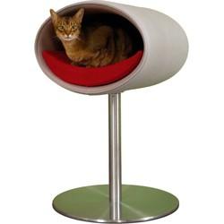 Pet-Interiors Rondo Vilt Kattenstandaard Antraciet