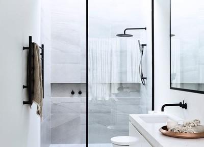 10x de mooiste walk-in douches