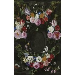 JOKJOR Tapit Vloerkleed - Wild Flowers 120x190