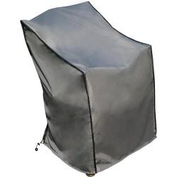 SORARA Beschermhoes voor Stoel  75 x 78 x 65/110 cm (L x B x H)  Polyester & PU Coating