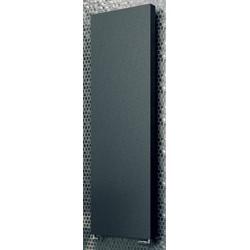 Vasco Comfort Vertiline designradiator 202x51cm 1606W Antraciet Januari