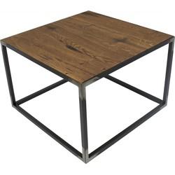 Spinder Design Bijzettafel John 60x40x60 cm