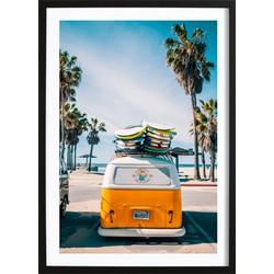 Cali Beach (21x29,7cm)