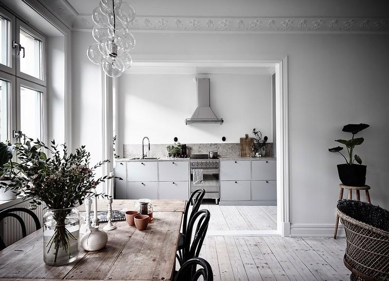 Home Design Keukens : Keukeninspiratie de mooiste keukens van alles om